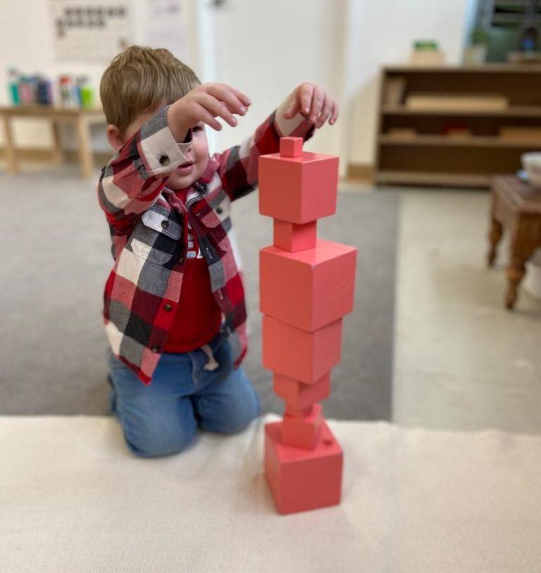 Fairport Montessori