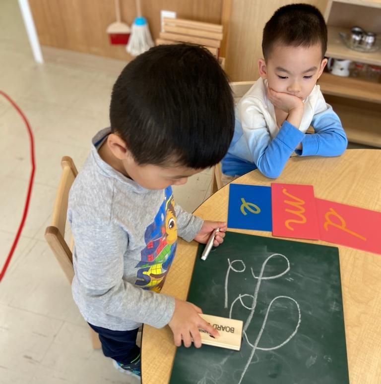 Fairport Montessori Academy Whitby